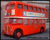 CORGI 41002 AEC Regent V / MCW Orion Hebble - PRE OWNED